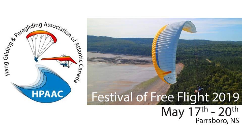 HPAAC – Hang Gliding and Paragliding Association of Atlantic